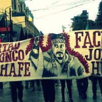"""[Argentina] Facundo Jones Huala: """"O desaparecimento de Santigo Maldonado esclarece bem o momento político que estamos vivendo"""""""