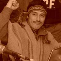 [Argentina] Lonko mapuche Facundo Jones Huala suspende greve de fome após 18 dias
