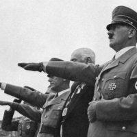 [Áustria] Torcedor nazi-skin do Rapid Viena é condenado a 18 meses de prisão por fazer saudação nazista