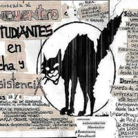 [Bolívia] Encontro de estudantes em luta e resistência, em Cochabamba, de 18 à 20 de agosto