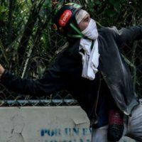[Chile] Repressão e revolta na Venezuela: mão estendida para o companheirx, punho fechado para o inimigo