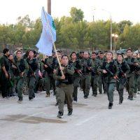 [Curdistão] Cinco anos fazendo a revolução em Rojava