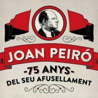 [Espanha] 75 anos da execução de Joan Peiró