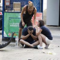 [Espanha] A CGT ante a barbárie de Barcelona