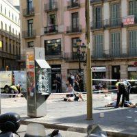 [Espanha] A CNT ante o atentado de Barcelona