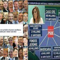 [Espanha] Enquanto a corrupção ri e caminha livremente. Por roubar uma bicicleta é preso
