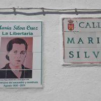 [Espanha] María e Catalina Silva de novo juntas em Casas Viejas