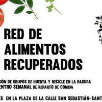 [Espanha] Santander: Nasce uma rede de alimentos recuperados