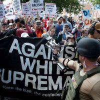 [EUA] Antifa cresce para, literalmente, lutar contra extrema-direita