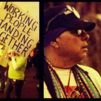 [EUA] Apoie Mike Williams: Ancião indígena e defensor de Sacramento