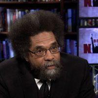 """[EUA] Cornel West: """"Se não fosse pelos anarquistas e os antifascistas, eles teriam nos esmagado"""""""