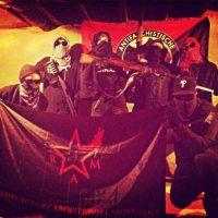 [EUA] O Movimento Revolucionário Abolicionista anuncia a criação do RAM-Philly