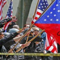 [EUA] Universidade da Flórida nega pedido de evento supremacista branco no campus