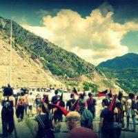 [Grécia] Comunicado de coletividades anarquistas da Grécia ocidental sobre o desvio do rio Aqueloo