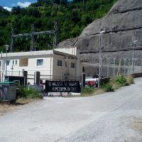 [Grécia] Ocupação de central hidrelétrica contra o desvio do rio Aqueloo