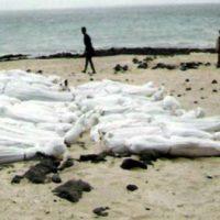 [Iêmen] Traficantes de pessoas jogam 180 imigrantes no mar