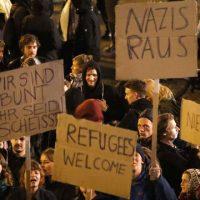 """[Alemanha] Judeus reagem à subida da extrema-direita alemã: """"Os nossos medos tornaram-se realidade"""""""