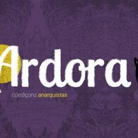 Ardora, (s)edições anarquistas: novo projeto editorial na Galícia