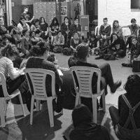 [Argentina] Um movimento libertário que é feito para somar as diferenças