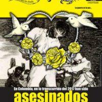 """[Colômbia] Nova edição do jornal """"El Aguijón"""" está disponível para leitura"""
