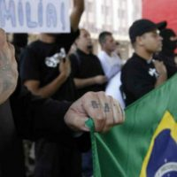 [Curitiba-PR] Cercados pelo ódio: Brasil tem 150 mil adeptos ao neonazismo, diz pesquisa
