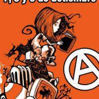 [Espanha] IV Encontro do Livro Anarquista das Astúrias, de 7 a 9 de Setembro