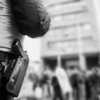 """[Espanha] O Estado argentino persegue grupos anarquistas que lutam contra o """"gatilho fácil"""""""