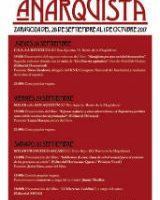 [Espanha] VI Encontro do Livro Anarquista de Zaragoza