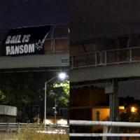 [EUA] Em comemoração ao levante na cadeia de Ática e à greve nas prisões