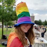 [EUA] Resistência por Scout: lutando em sua memória