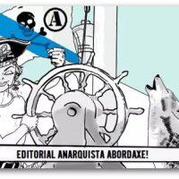 [Galícia] Comunicado de reformulação do coletivo Abordaxe!