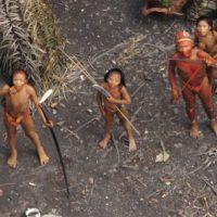 "Genocídio: garimpeiros ""massacram"" indígenas isolados na Amazônia"