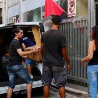 [Grécia] Caravana do coletivo solidário Anepos: entregas bem sucedidas apesar das ameaças