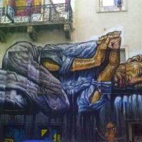 [Grécia] Exarchia, o bairro anarquista de Atenas