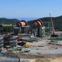 [Grécia] Os mineiros da Eldorado Gold não são bem-vindos em Atenas