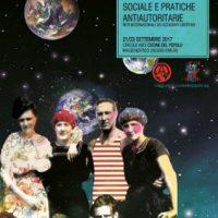 [Itália] Primeira Conferência Internacional de Geografia e Geógrafos Anarquistas nas Cozinhas do Povo