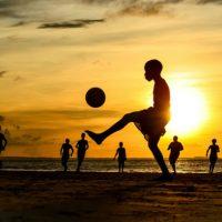 """[Memória] """"Futebol sempre foi ópio e paixão"""""""