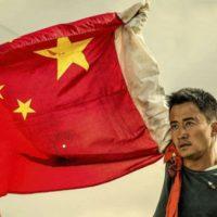 Nacionalismo chinês ganha o seu Rambo e bate recordes de bilheteiras