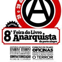 [Porto Alegre-RS] Cadastre sua banca ou atividade para a 8ª FLAPOA