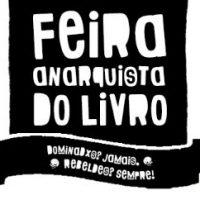 [Portugal] Está chegando a Feira Anarquista do Livro de Lisboa