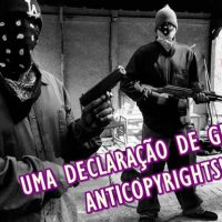 Rap In Torrent: uma declaração de guerra anticopyrights