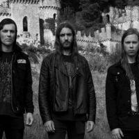 [Reino Unido] Os anarquistas da banda de black metal, Dawn Ray'd, querem promover uma revolução