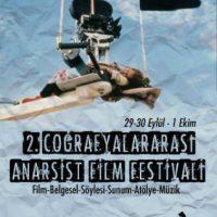 [Turquia] 2º Festival Inter-Geográfico de Cinema Anarquista
