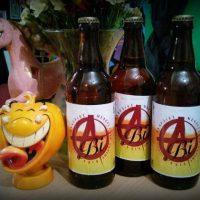 [Turquia] Espaço anarquista lança cerveja artesanal