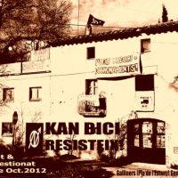 [Espanha] 5 anos de okupação em Kan Bici