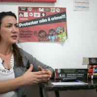 Vídeo: FAG denuncia invasões policiais em organizações políticas de Porto Alegre (RS)