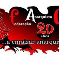 [Porto Alegre-RS] Quarta investida repressiva sobre a FAG em menos de 10 anos