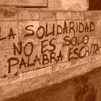 [Chile] Solidariedade é ação
