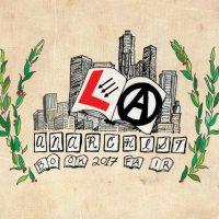 [EUA] Sétima Feira do Livro Anarquista de Los Angeles