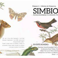 [Chile] Lançamento da revista Simbiosis, Interseccionalidade pela liberação total